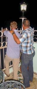 Jose & Fredrik