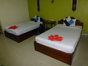 Angkor Secret Garden Hotel