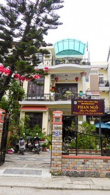 Vietnam – Travel Blog for Fredrik and Gunnhild